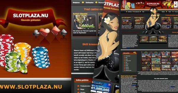Randomrunner casino gokkasten