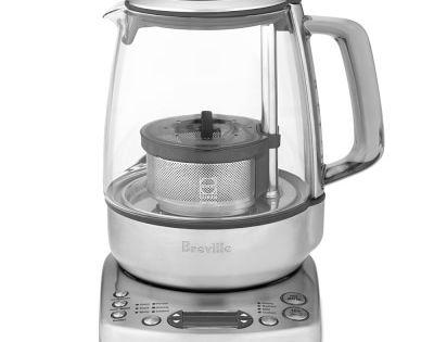 Breville One Touch Tea Maker Tea Accessories Brewing Tea