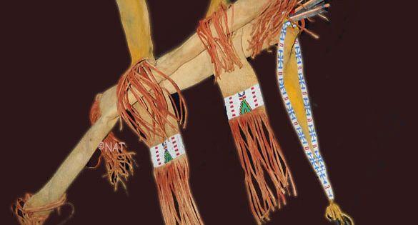 Pin De Lola Garcia Ortega En Abalorios Arte Nativo Juguetes Y Objetos Arte Nativo Arte Objetos