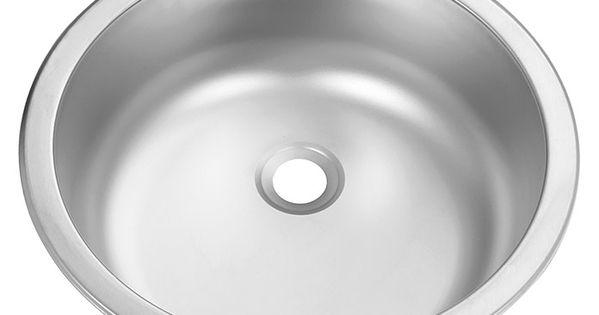 Rundspulen Set Aussendurchmesser 450 Mm Edelstahl Glatt Edelstahl Stahl Sanitar