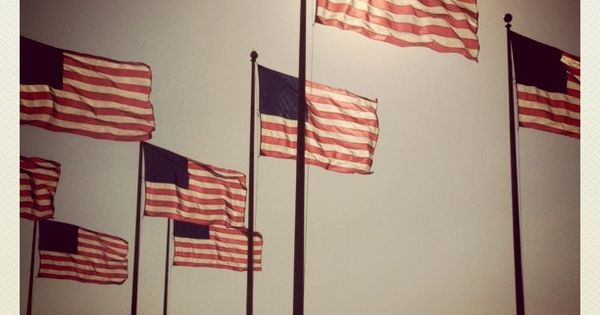 memorial day weekend flag etiquette