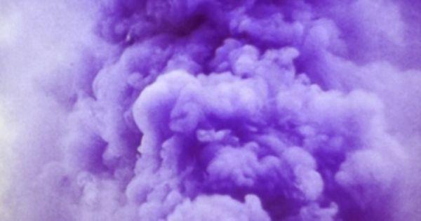 Violet Smoke Art Wallpapers: Smoking And Purple