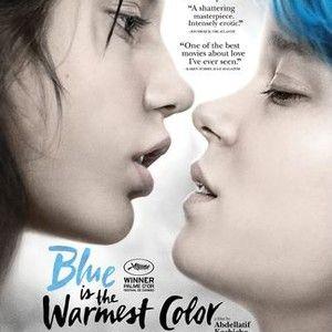 Blau ist eine warme farbe ganzer film deutsch kostenlos