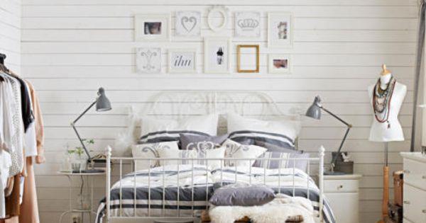 Coole Accessoires Im Schlafzimmer Design Och Inspiration