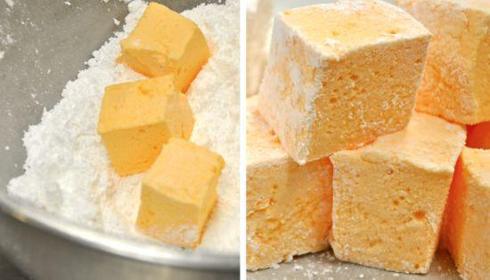 Marshmallow | Pinterest | Marshmallows, Homemade Marshmallows and