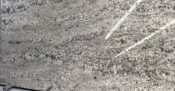 Smokey Mountain Granite Countertop Granite Grey White