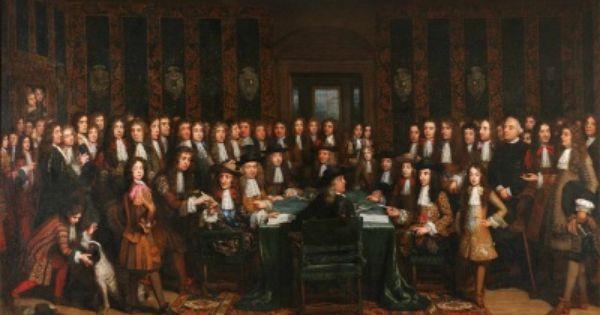 Lezing Over De Vrede Van Nijmegen Vrede Lodewijk Xiv Geschiedenis