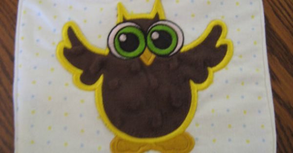 owl bibliography