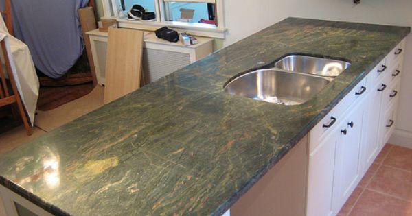Seal Granite Countertops Granite Countertops Kitchen Remodel