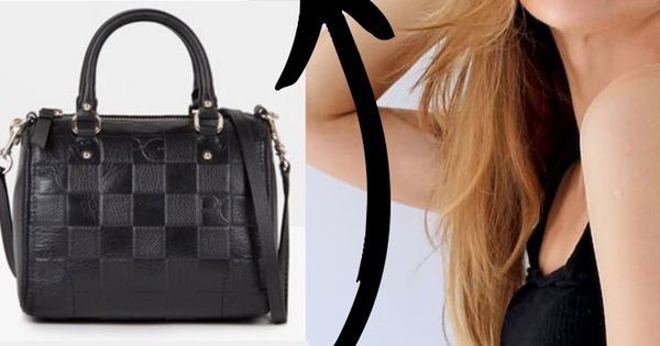 Pin On Designer Inspired Bag
