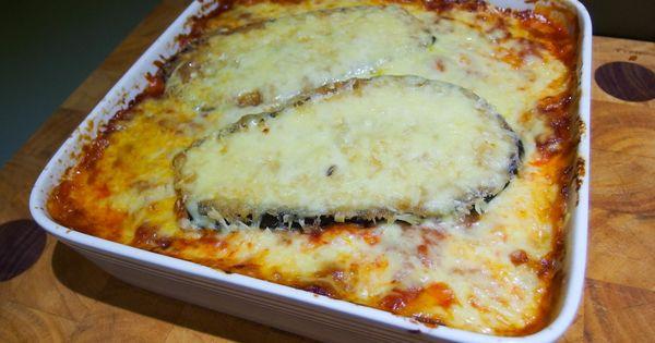 Parma, Eggplants and Baked eggplant on Pinterest