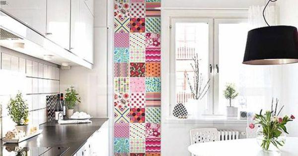 un tuyau pour relooker votre cuisine posez un l de. Black Bedroom Furniture Sets. Home Design Ideas