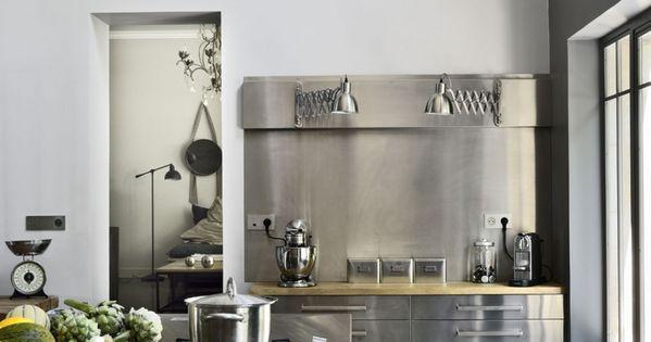 une ancienne clinique transform e en maison de famille recherche bordeaux et cuisine. Black Bedroom Furniture Sets. Home Design Ideas