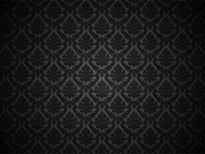 Black Damask Wallpaper For Shelfluv Damask Wallpaper Bedroom Damask Wallpaper Wallpaper Bedroom