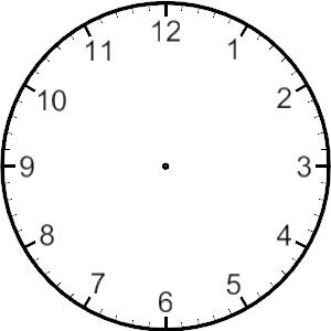 Free Clip Art Of Clocks And Time Clipart Best Clipart Best Clip Art Clock Free Clip Art