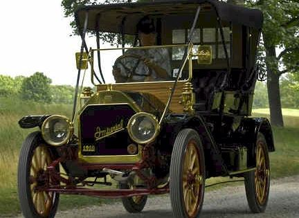 Early American Automobiles 1908 1910 Old Classic Cars Classic Cars Vintage Veteran Car