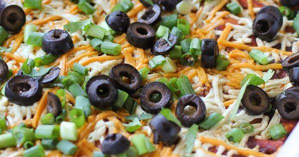 Mushroom, Zucchini, and Black Bean Vegetarian Enchiladas | Recipe ...