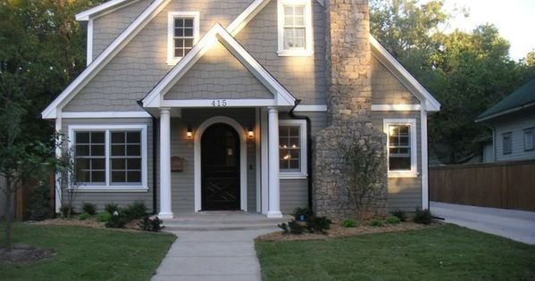 Image Result For Ben Moore Galveston Gray Paint Story Pinterest Galveston Exterior And