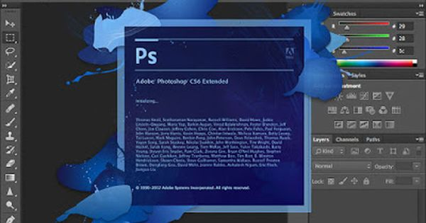 Adobe Photoshop Cs6 For Free 100 Working 100 Legal Not A Trial