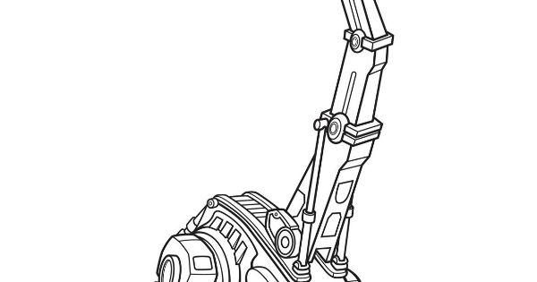 Free dinotrux skya coloring page printable coloring for Dinotrux coloring pages
