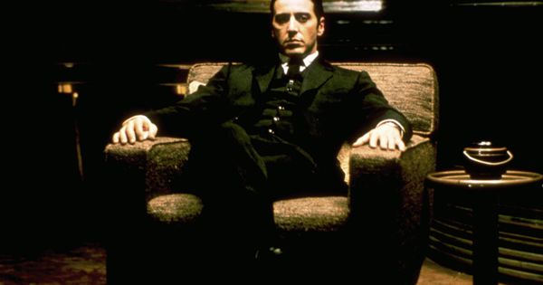 The Godfather ll....on of the best movies ever...