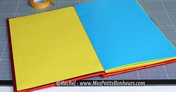 Ou Comment Fabriquer Un Livre Activit S Autour Du Papier Pinterest Livre Cadeau Fete
