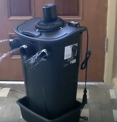 How To Make A Powerful Homemade Air Conditioner That Will Blast