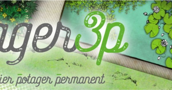 Envie De Cr Er Dans Votre Jardin Le Potager 3p Sur