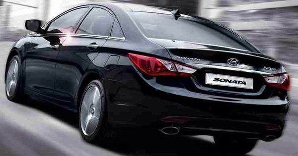 hyundai sonata engine reliability