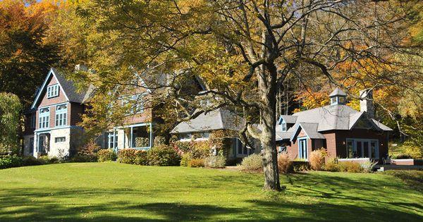 Stonover farm in lenox massachusetts new england for Lenox ma wedding venues