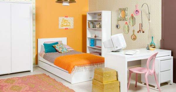 Baby Slaapkamer Nina : Bureaus and Products on Pinterest