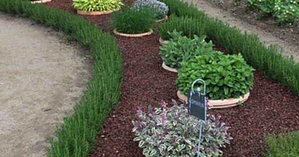 Bah E Dekorasyon Herbs