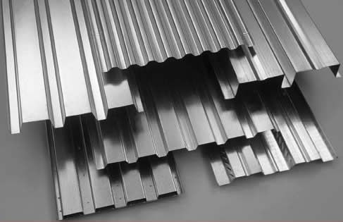 Corrugated Metal Roofing 4096x3072 Corrugated Metal Texture 01 Freecgtexture Urumix Com Corrugated Metal Aluminum Sheet Metal Corrugated Metal Roof