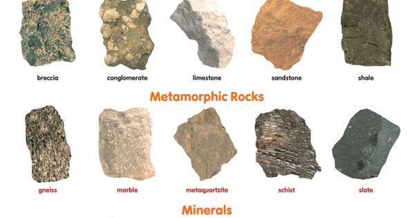 essays on rocks and minerals Write ten things about rocks and minerals (plus one thing you would like to change about them.
