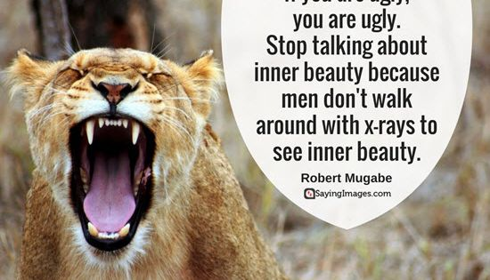 40 Robert Mugabe Quotes Sayingimages Com In 2020 Mugabe Quotes Be Yourself Quotes Funny Quotes