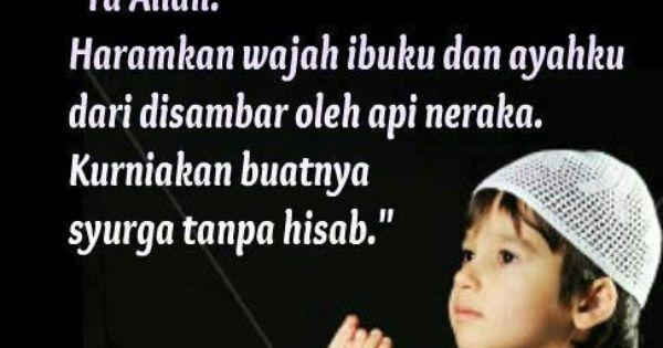 Doa Untuk Orang Tua Yang Sudah Meninggal Cara Berbakti Kepada