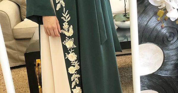 عبايات صنعت بالإمارات و صممت من أفضل أنواع الاقمشة و قد فصل منها قطعة واحدة فقط لتفضي التميز على من يقتنيه S Abaya Tarzi Abaya Modasi Vintage Elbise
