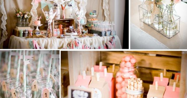 first birthday party theme ideas - Google Search