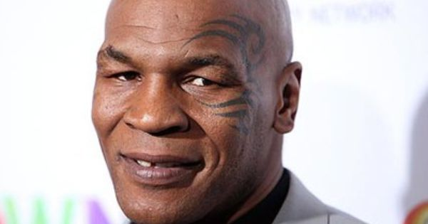 Mike Tyson Loves Being Vegan It S Changed His Life Mike Tyson