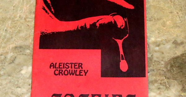 aleister crowley little essays 6 quotations on true will from aleister crowley that no one can know the true will of another, but in crowley's essay the secret - little essays towards.