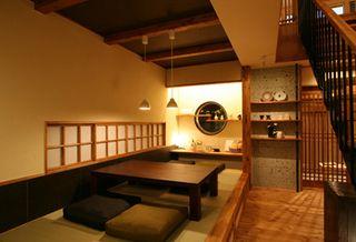 和モダン住宅内装作品集 ポウハウス ブログ Pohaus Blog 和風の家