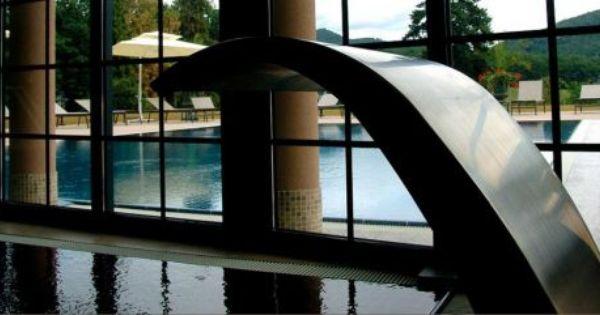 11 Spas A Tester En Alsace Piscine Bain Chaud Massage Hotel A