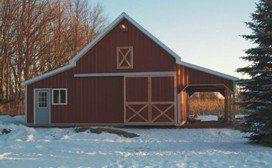 Amazon Com 41 Small Barn Plans Complete Pole Barn Construction Blueprints For Small Horse Barns All Pur Small Barn Plans Backyard Barn Building A Pole Barn