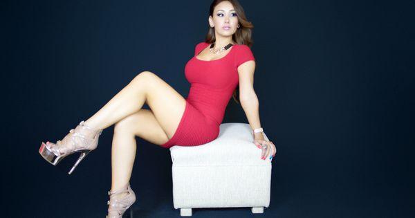 Perla Montemayor Glamour Pinterest Leg Thigh Thighs