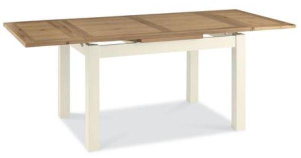 Penzance Oak Two Tone Extending Dining Table Dunelm  : 1a338ca6ffc2aeda371d59ffb3599767 from pinterest.com size 600 x 315 jpeg 10kB
