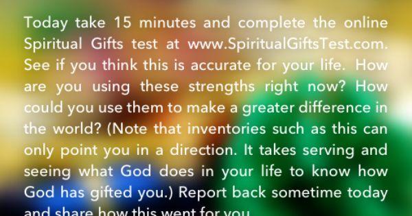 Spiritual Assessment: A Nursing Responsibility