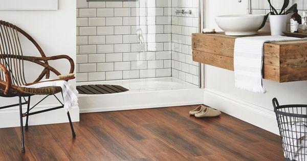 Bathroom Flooring Ideas And Advice: Bathroom Flooring Ideas And Advice