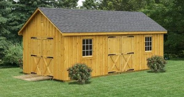 12 X24 Board Batten Garden Shed Shed Plans Diy Shed Plans Cheap Sheds
