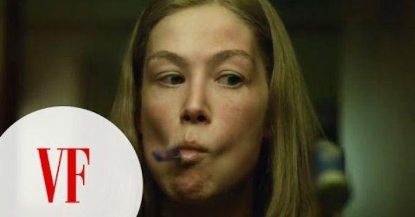 Why Gone Girl S Amy Dunne Is The Most Disturbing Female Villain Of All Time Female Villains Gone Girl Villain