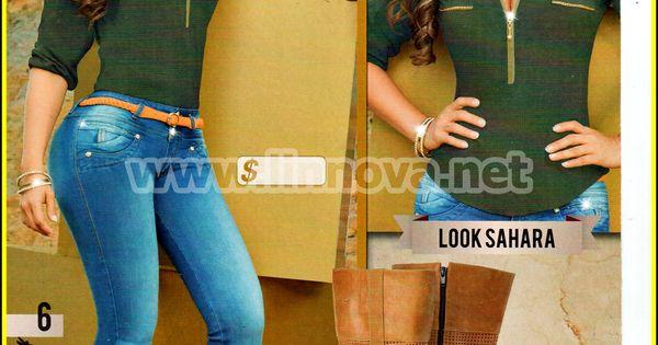 150505 - Catalogos de Ropa para Vender / Jeans, Blusas ...